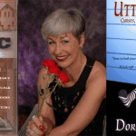 Episode 35: Special Guest Dorothy Morrison on Curses and Money Magic